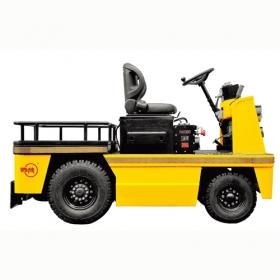 电动叉车日常检查及操作规程培训