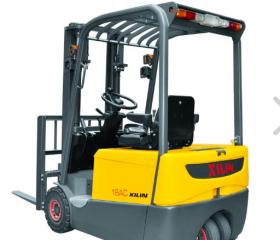 电动叉车本身的利用目的就是为了给工业运输带来便利