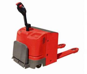 电动叉车充电机的特点有哪些