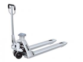你知道电动叉车工作中设备是如何检修的吗?