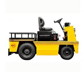 蓄电池防爆牵引车 / QSD100Ex